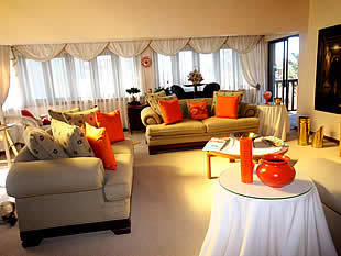 Le Blue Guest House Coega accommodation